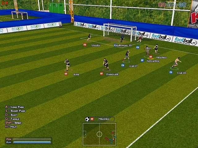 Juegos De Futbol En Linea Wiring Diagrams