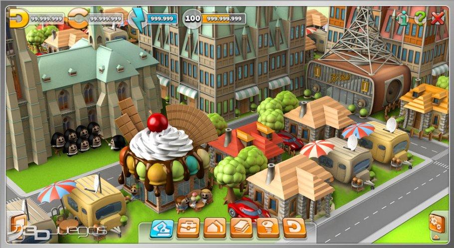 Juegos por navegador juegosonlines - Juegos de construir tu isla ...